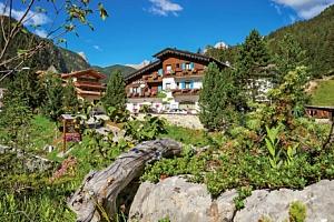 Italské Alpy na 4 - 8 dní v Hotelu Villa Eden *** s neomezeným wellness...