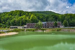 Dovolená na Slovensku: Oblíbený hotel Salamandra **** za výjimečnou cenu...