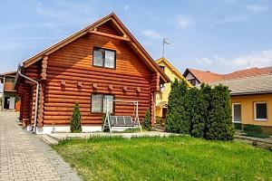 Výhodné pobyty pro rodiny na více dní ve slovensské Podhájské...