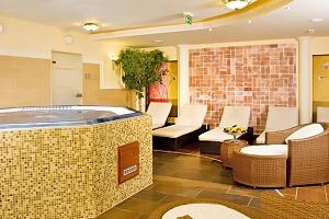 Győr ve 4* hotelu s neomezeným wellness a polopenzí + varianty se vstupem do termálů Rába Quelle...