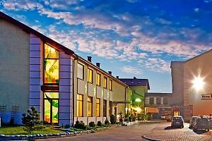 Krakov v hotelu s wellness a fitness neomezeně se snídaní i polopenzí – platnost do dubna 2020