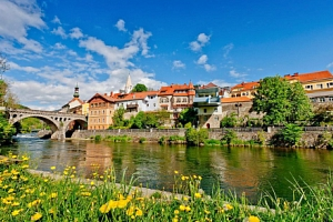 Rakouské Alpy: Murau v Appartement zur Brücke*** až pro 10 osob + slevová karta...