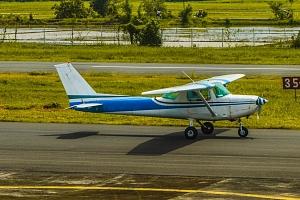 Vyhlídkový let letadlem Cessna 207 30 minut...