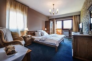 Romantický pobyt v Belianských Tatrách s wellness a snídaní...