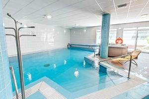 Maďarsko v Hotelu Bagoly Fogadó *** u jezera s polopenzí, pláží a wellness...