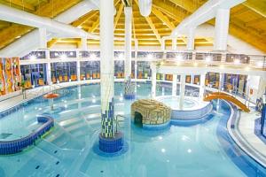 Slovensko: Wellness Hotel Patince **** s neomezeným termálním wellness...