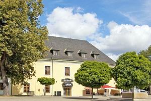 Haná v zámeckém hotelu nedaleko Olomouce s návštěvou Zoo a polopenzí – vhodné i pro rodiny...