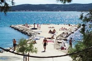 Chorvatsko, Pag: 8 dní pro 1 os., doprava bus/vlastní, polopenze...