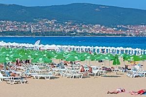 ALL INCLUSIVE Bulharsko na 8 dní s odlety z Bratislavy, Košic a Popradu...