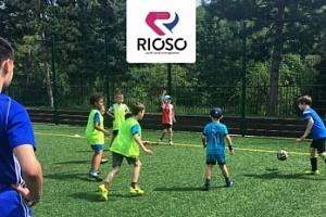 60min. individuální a skupinové tréninky fotbalu pro děti...
