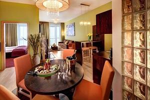 Relax v apartmánu hotelu Crocus **** na Štrbském Plese...