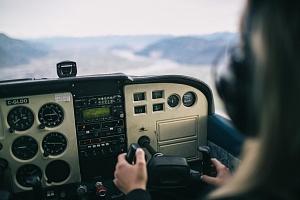 Pilotem na zkoušku: zalétejte si v pravém letadle...