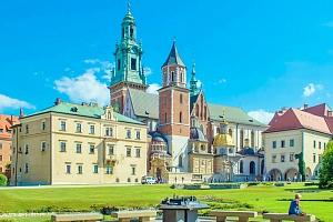 Krakov: Hotel v historické čtvrti + snídaně a děti do 3,9 let zdarma...
