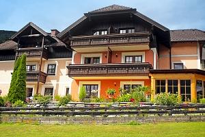 Rakouské Alpy – Salcbursko v apartmánech i přes hlavní letní sezónu...