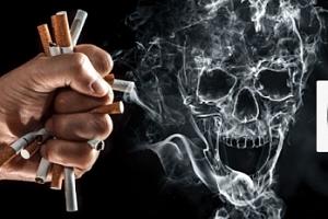 Odvykání kouření pomocí biorezonance na Praze 1...