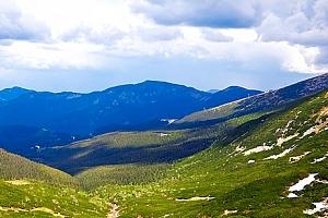 4denní pobyt v Nízkých Tatrách pro 2 - 5 osob, ubytování, skvělé slevy, krásná příroda....