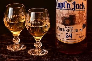 Degustace rumu: To nejlepší z Karibiku...
