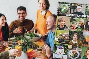 Kuchařka: Gastrokroužek od skupiny foodblogerů okolo Lukáše Hejlíka...