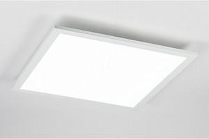 Stropní designové bílé LED svítidlo Claudes W (poslední kus) (Nordtech)...