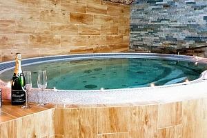 Hotel Sněžné na Vysočině s polopenzí a wellness...