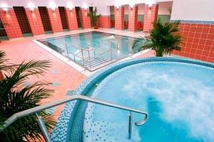 Seniorský pobyt v Turčianských Teplicích s procedurami v Hotelu Rezident ***...