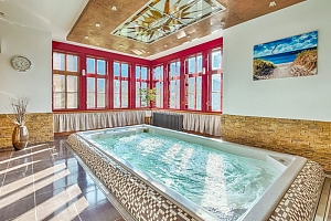 Beskydy ve stylovém hotelu nedaleko Lysé hory s privátním wellness a polopenzí...