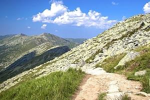Pobyt pro 2 osoby na Slovensku v Nízkých Tatrách v nádherné lokalitě, ráj pro turisty a cyklisty....