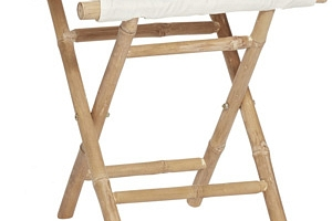 Bambusová stolička Stool...