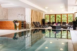 Luxus, komfort a pocit domova v hotelu FIS Jasná****...