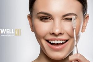 Neperoxidové bělení zubů přístrojem WHITEN LED vč. remineralizace...