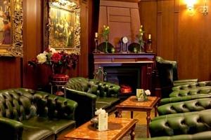 Piešťany: relaxační pobyt v Hotelu Sergijo **** s polopenzí a procedurami...