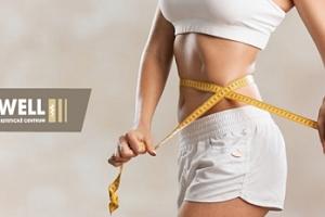 Přístrojová podpora hubnutí - kryolipolýza na 50 minut...