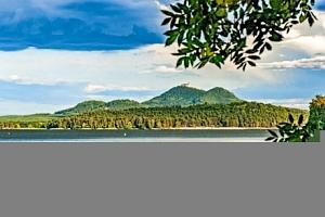 Máchovo jezero: romantický pobyt v Hotelu Bellevue *** s polopenzí...