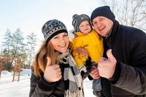 Levná zimní dovolená v Hotelu Maxov v Jizerských horách v hlavní sezoně....