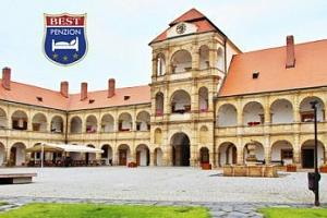 Moravská Třebová: 3-6 dní pro dva s polopenzí a vstupy...