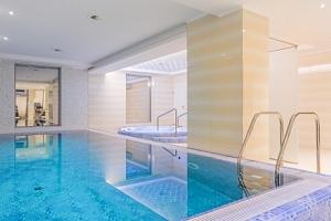 Maďarsko: víkendový wellness pobyt v Hotelu Polgar **** přímo u Outletu M3...