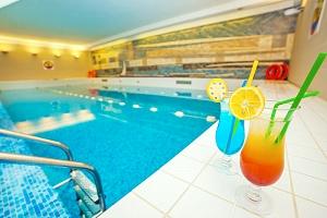 Krakov ve 4* hotelu se snídaní + bazén a sauna neomezeně...