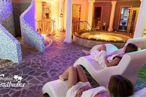 Vysoké Tatry: 3-4 dny pro 1 osobu vč. polopenze, bazénu, wellness...