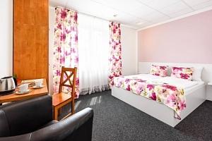 Východní Čechy v Hotelu Tatra *** s polopenzí, privátním wellness a procedurami...