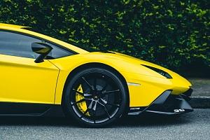 Jízda v Lamborghini Gallardo 570-4 20 min...