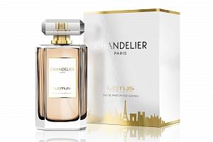 Lotus Chandelier N5 | Eau de Parfum...
