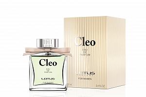 Lotus Cleo | Eau de Parfum...
