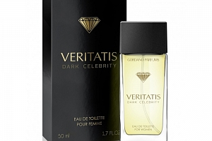 Gordano Parfums Veritatis Dark Celebrity | Toaletní voda...