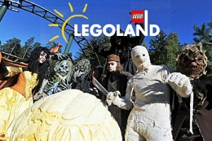 Německý Legoland, 1denní výlet pro 1 os. + neomez. vstupy...