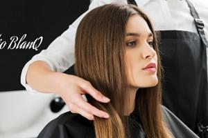 Dámské kadeřnické balíčky: stříh, melír, barva, vlasový botox...
