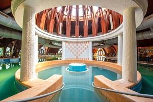 Zalakaros: Hotel Park Inn by Radisson **** s polopenzí a lázněmi neomezeně...