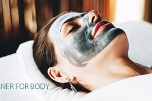 Kosmetické ošetření pleti: čištění aktivním uhlím či Ajurvéda lifting...