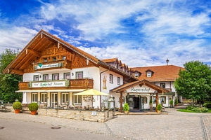 Wellness pobyt v Hotelu Rupertihof u Salzburgu s polopenzí a vstupem do lázní...