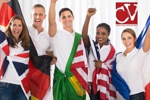 Skupinový jazykový kurz na 34 vyučovacích hodin s výběrem ze 6 jazyků...