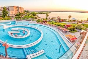 Maďarsko: luxusní Velence Resort & Spa **** s neomezeným wellness a polopenzí...